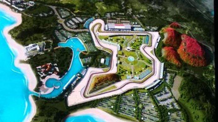 MotoGP 2021 - MotoGP Kembali ke Indonesia, MotoGP Mandalika Masuk Kalender MotoGP 2021