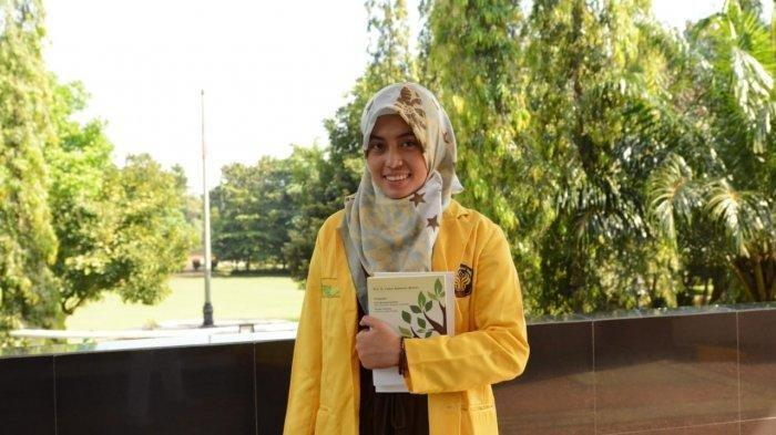 Kisah Siti Rizqiyah, Mahasiswa Semester 8 yang Lolos Jadi Anggota DPRD; Saya Minder