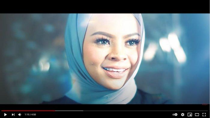 Penyanyi Malaysia Meninggal Usai Lawan Covid-19, Siti Sarah Tutup Usia saat Hamil 7 Bulan