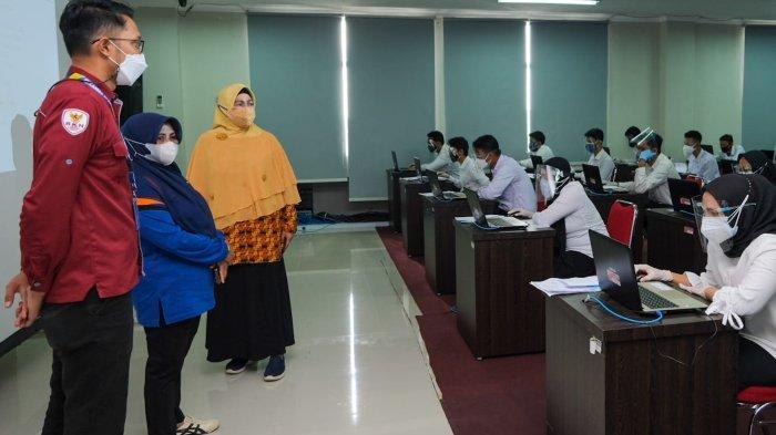 INFO CPNS, Walikota Tanjung Pinang Jamin SKD CASN Transparan