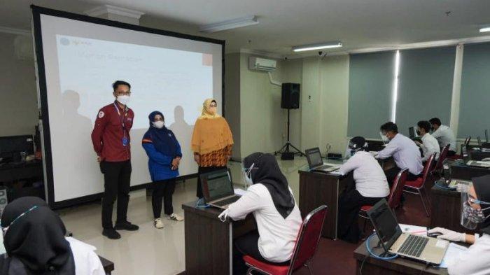 300 Peserta Seleksi CPNS Tanjung Pinang Tak Ikut SKD, 1 Ikut Ujian Susulan