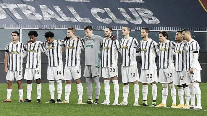 Andrea Pirlo Tuntut Pemain Juventus untuk Menang Lawan Genoa Malam Ini, Pukul 02.45 WIB