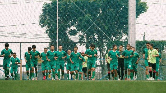 Jelang Persib Bandung vs Persebaya, Aji Santoso: Semua Pemain Persib Kami Waspadai