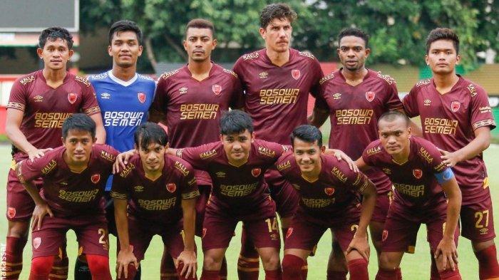 LIGA 1 2020 - Sisi Positif Penundaan Kompetisi Liga 1 Bagi PSM Makassar; Bisa Pulihkan Cedera Pemain