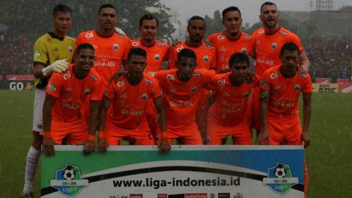 BERITA PERSIJA - Bakal Jamu Sriwijaya FC, Pelatih Persija Jakarta : Kami Dirumah dan Harus Menang