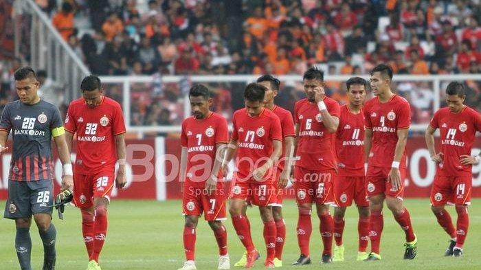 6 Kandidat Pelatih Baru Persija Jakarta, Muncul Mantan Pelatih Persib Bandung, Berikut Daftarnya!