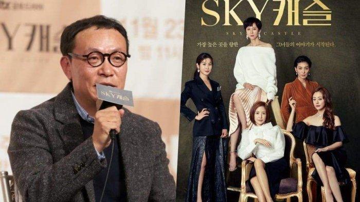 Drakor Sky Castle Berhenti Tayang di Trans TV, Ini Sinopsis Ending Cerita Drama Korea Sky Castle