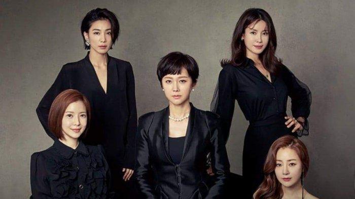 Ini Pengumuman Jadwal Jam Tayang Terbaru Drama Korea Sky Castle di Trans TV