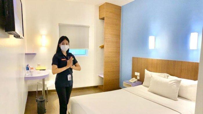 Jika PPKM Darurat Diperpanjang, Pengusaha Hotel Akan Serahkan Karyawan ke Negara