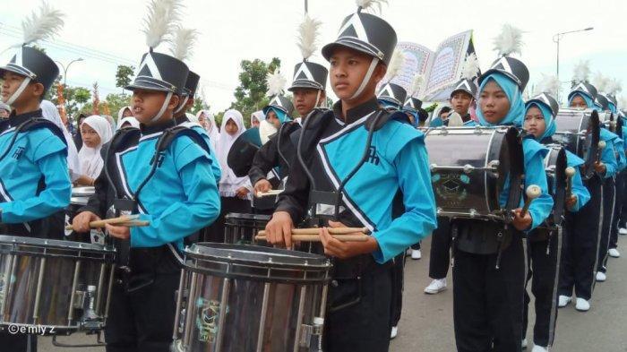 SMP Islam Hang Tuah Batam Punya Beberapa Program Unggulan Yang Tidak Di Ragukan Lagi