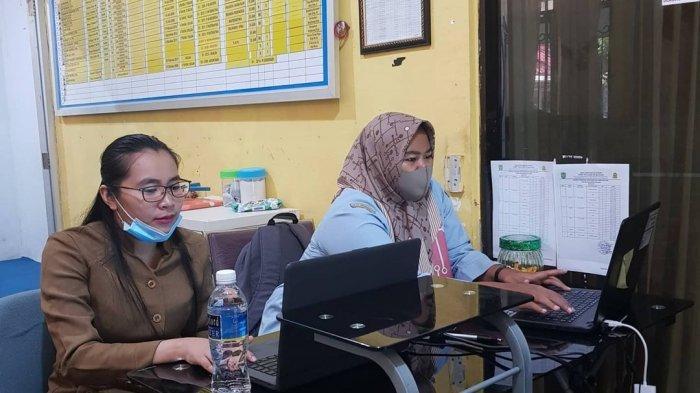PPDB 2021, SMPN 29 Batam Siapkan 6 Lokal, Optimis Hadapi Sistem Online