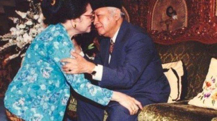 23 Tahun Berlalu, Kini Terungkap Misteri Kematian Mantan Ibu Negara, Tien Soeharto yang Sebenarnya