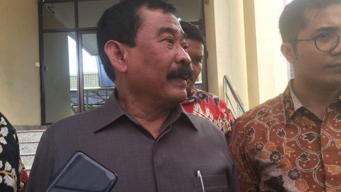 Mantan Danjen Kopassus Soenarko Ditahan Terkait Aksi 22 Mei. Siapa Dia?