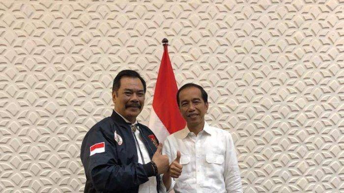 Elak Jadi Calon Menteri Jokowi-Maruf, Ketua DPD PDI Perjuangan Kepri HM Soerya Respationo Pilih Ini