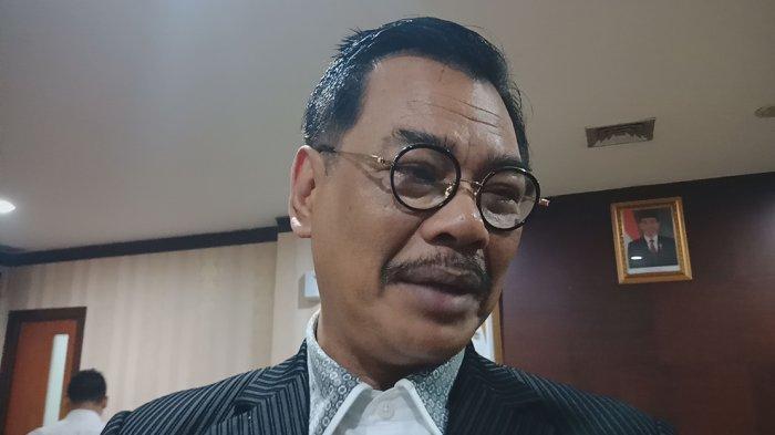 PILGUB KEPRI - Dukung Soerya Respationo Jadi Gubernur Kepri, 300 Paguyuban Nyatakan Sikap