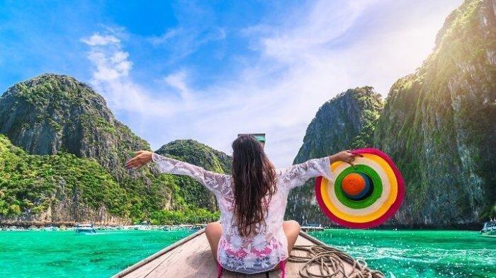9 Destinasi Wisata Gratis di Bangkok Thailand, Amati Keindahan Sungai Chao Phraya