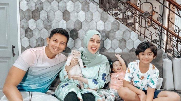 Keluarga Fairuz A Rafiq Tajir Punya Kapal Pesiar dan RS, Ini Rumah Mewah Mantan Istri Galih Ginanjar