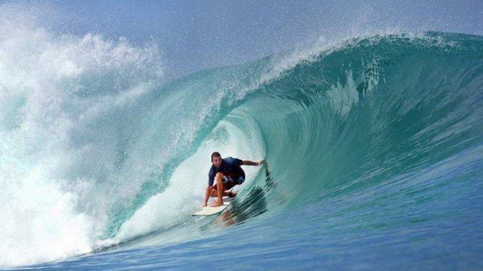 Ide Tapanuli Nias Adventure Diharapkan Optimistis Go ''Sumatera Adventure''