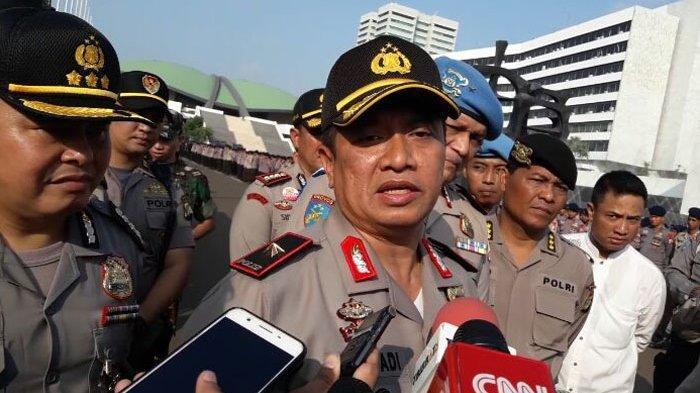 Siapa Komjen Purwadi Arianto? Anak Buah Jenderal Listyo Sigit Punya Harta Rp 42,9 M