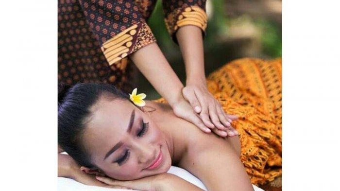 Badan Sering Pegal dan Capek? Cobalah Dry Massage