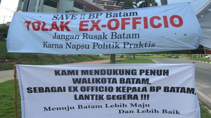Ex Officio: Satu Solusi yang Jadi Kontroversi di Kota Batam