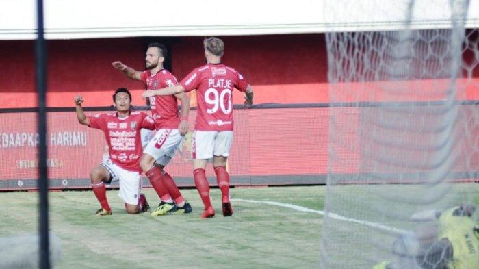 Prediksi Susunan Pemain Bali United vs Madura United Liga 1 2020, Rekor Apik Sapeh Kerrab di Gianyar