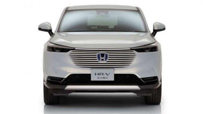 Spesifikasi Mobil Honda HR-V 2021 yang Resmi Diluncurkan di Eropa dan Jepang