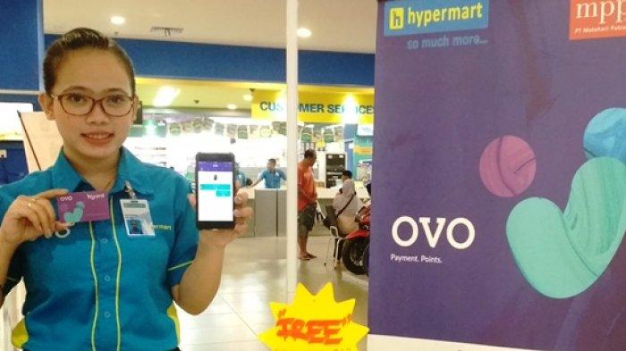Belanja Rp 300 Ribu di Hypermart Bisa Dapat Kupon Undian THR Lebaran