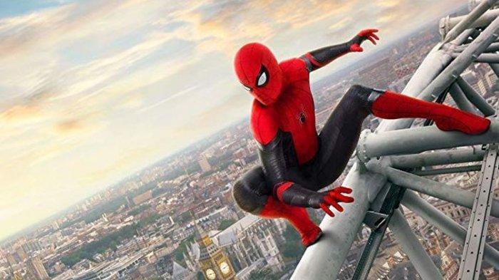 Jadwal Acara TV Hari Ini, Minggu (14/6), The Amazing Spider-Man Trans TV, Amanah Wali RCTI