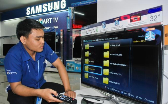 Bagaimana Cara Berlangganan TV Kabel Milik Telkom?