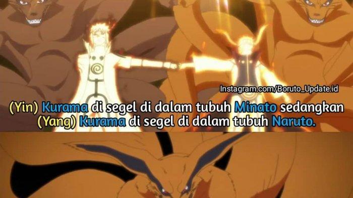 Spoiler Manga Boruto Chapter 56, Dendam Code hingga Solusi Setelah Kehilangan Rinnegan dan Kurama