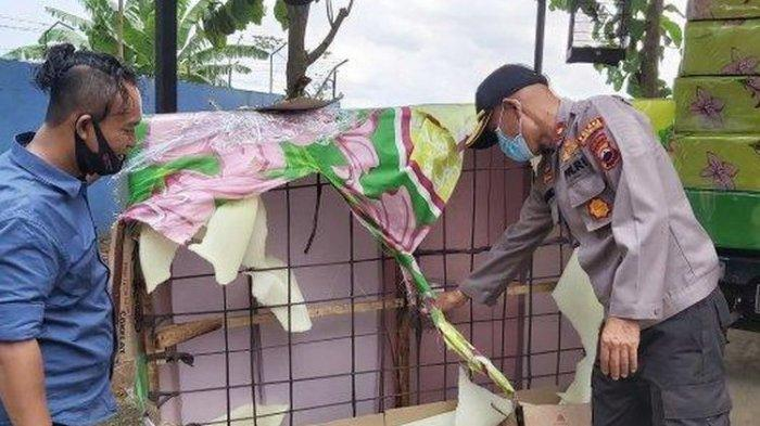 SIAL Suami Niat Beli Spring Bed Baru malah Berisi Kardus, Kasur Abal-abal Dijual Rp 1,2 Jutaan