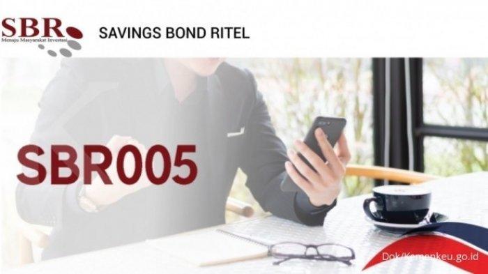 Resmi Tawarkan SBR Seri SB005, Pemerintah Tetapkan Kuota Maksimal Rp 5 Triliun