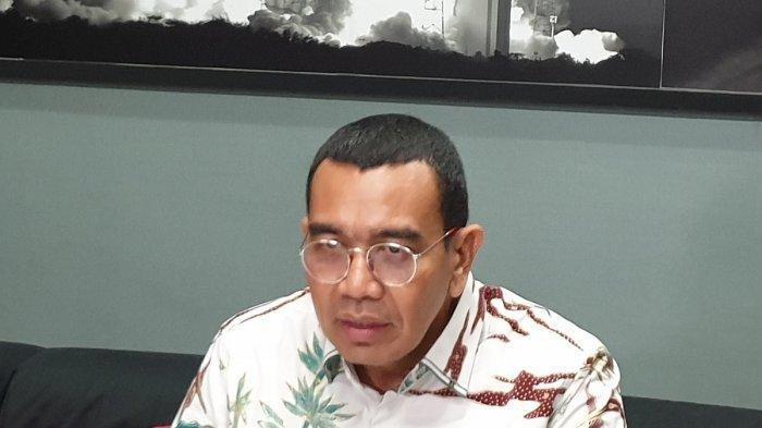 Alasan Erick Thohir Angkat Perwira Tinggi Polisi Jadi Deputi, Urusi Cekcok di 20 BUMN