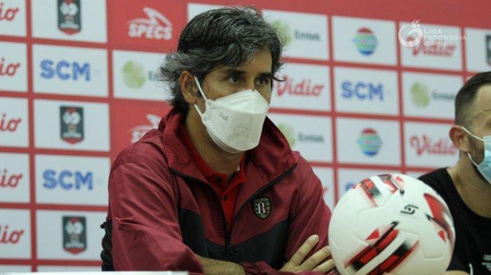 Pelatih Bali United, Stefano Cugurra