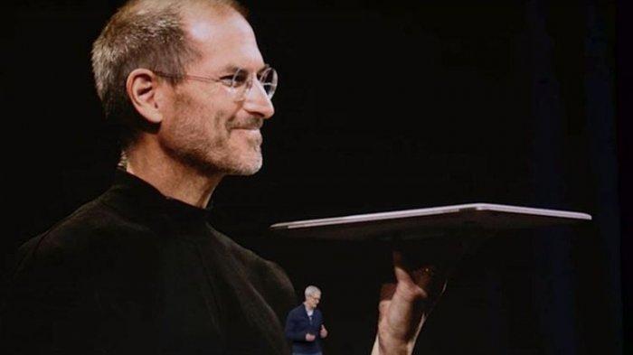 INILAH Lamaran Kerja Pendiri Apple Steve Jobs yang Laku Terjual Rp 2,3 M. Ternyata Banyak Saltik