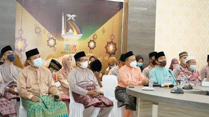 STQH IX Kepri, Kabupaten Lingga Sabet Juara Umum Ketiga