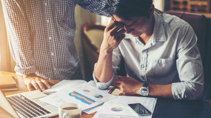 Penyebab Uban Tumbuh Terlalu Dini, Faktor Keturunan hingga Stres