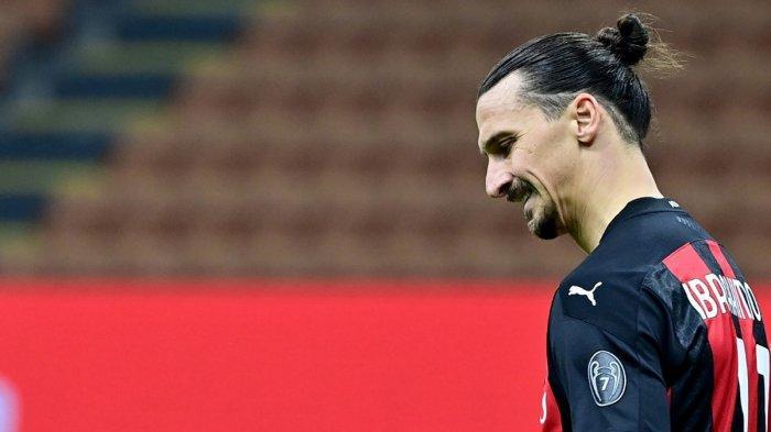 Ibrahimovic Ditantang Gelandang Muda Juventus, Dejan Kulusevski untuk Lakukan Hal Ini
