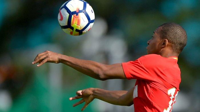 Kylian Mbappe Diincar Banyak Klub Raksasa, Ini Kata Pelatih AS Monaco