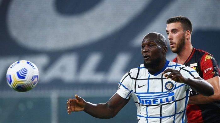 Inter Milan di Ambang Juara, Romelu Lukaku: Masih Ada 8 Laga Lagi, Liga Italia Itu Rumit