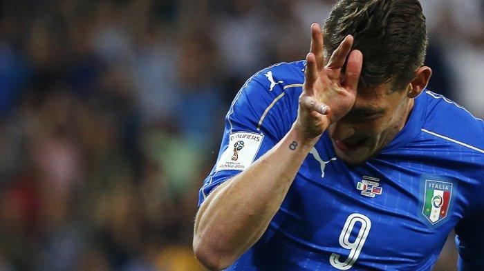 Belotti Tolak Tawaran AS Roma Karena Hal Ini, AC Milan Masih Diam di Tempat ke Torino