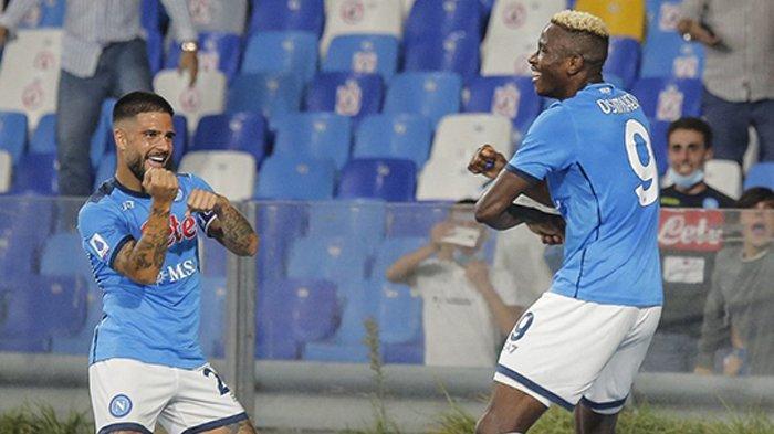 Hasil, Klasemen, Top Skor Liga Italia Setelah Lazio Menang, AS Roma Kalah, Ciro Immobile 6 Gol
