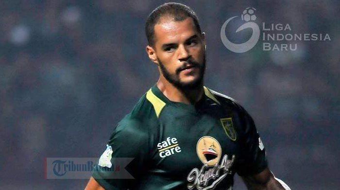 BERITA PERSEBAYA - Liga 1 Usai, Striker Tajam Persebaya Ini Pamit Pulang ke Brazil. Ini Alasannya