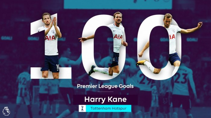 Tottenham Hotspur Sulit Juara, Harry Kane Diprediksi Bakal Pindah ke Klub Lain Musim Depan