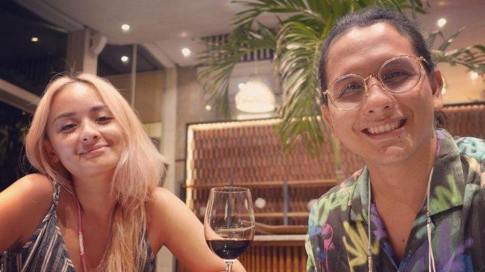 Raditya Oloan Meninggal, Joanna Alexandra Sempat Ungkap Kondisi Terakhir Suami di ICU