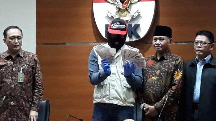 Tak Cukup Bukti, KPK Lepaskan Ketua dan Wakil Ketua Pengadilan Negeri Medan