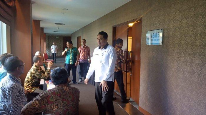 27 Pejabat Ikut Lelang Jabatan Pemkot Tanjungpinang, Berikut Nama-namanya