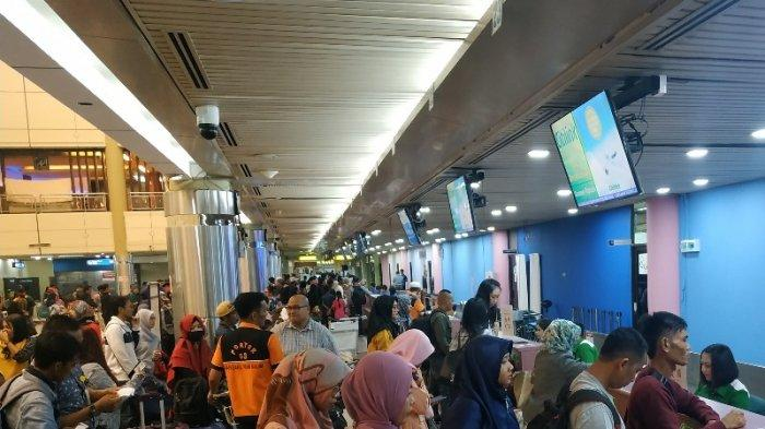 Jadi Bandara Tersibuk di Indonesia, Ini Besaran Laba yang Dicetak Bandara Internasional Hang Nadim