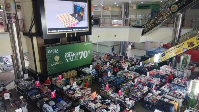 Pusat Perbelanjaan Terus Berbenah Gaet Pengunjung, Menambah Fasilitas hingga Datangkan Tenant Baru